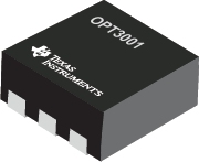 OPT3001 – Ambient Light Sensor