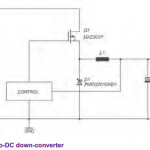 App note: Medium power small-signal MOSFETs in DC-to-DC conversion