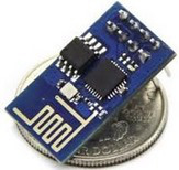 Probably the Cheapest WIFI Computer in the World (ESP8266+LUA)