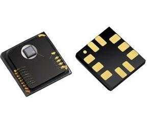 UVIS25 – Wearable sensor measures UV index