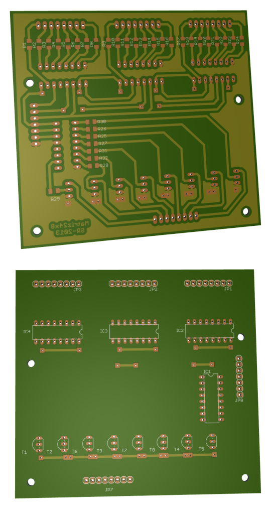 3D_Control_board_PCB