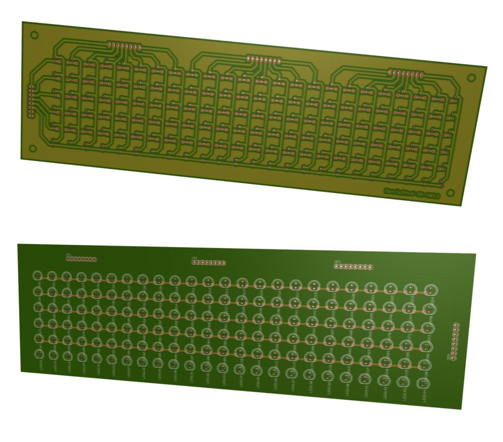 3D_LED_board_PCB