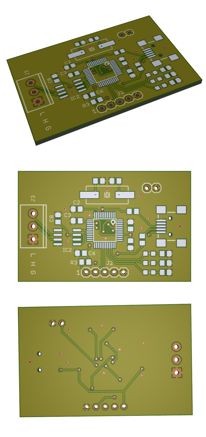 CAN to USB Interface - Electronics-Lab