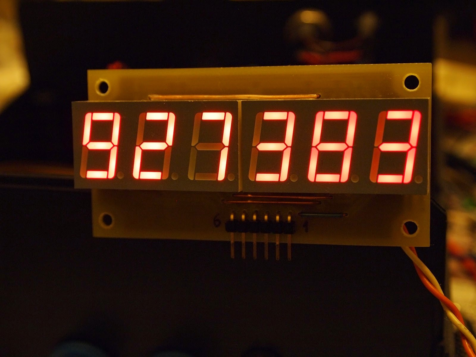 Frequency Counter With Pic16f628a Electronics Lab Using Pic16f84 Freqc 16f628a3
