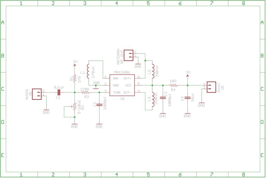 MAX2606_Schematic