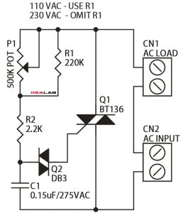 potentiometer working principle of with Triac Based L  Dimmer on Led Dot Display Based Battery Charge further Index926 likewise Triac Based L  Dimmer also Simbol Diode Ldr moreover 3 Wire Rtd.