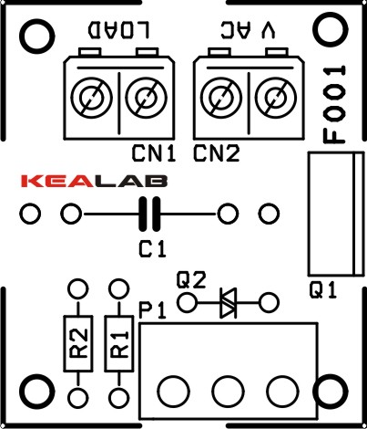 Moc3021 Optocoupler Optoisolator Triac 80 additionally Condensator 230v led moreover Wiring Diagram Small Dc Motor also Viewtopic furthermore Ac Light Switch Circuit. on triac dimmer circuit