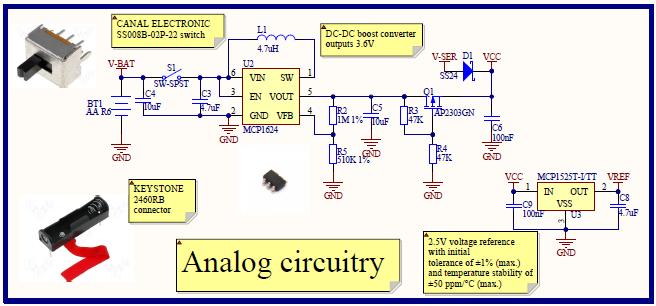 analog_circuit_schematic