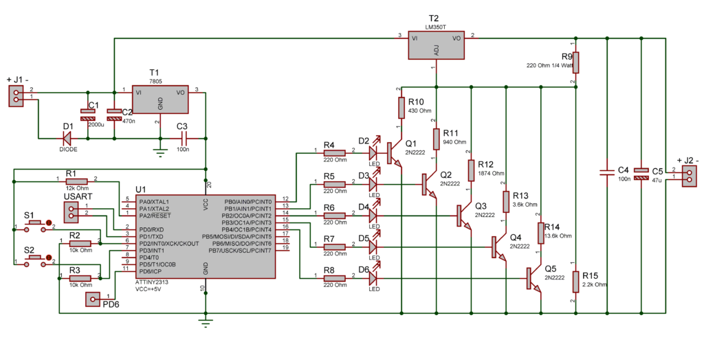 mcu_power_supply_schematic