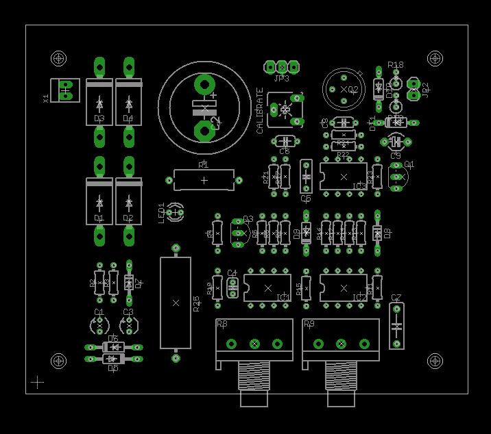 0-30V Laboratory Power Supply - Electronics-Lab