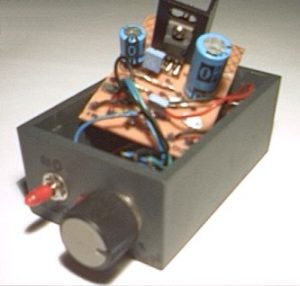 10w mini audio amplifier - electronics-lab.com  electronics-lab
