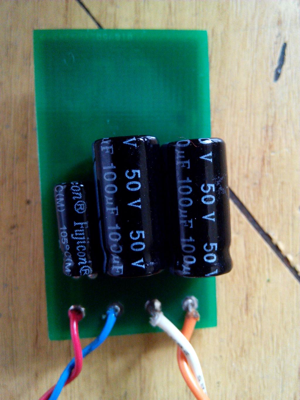 9v To 48v Dc Converter Electronics Lab Simple 12v 24v 2a Circuit Diagram Electronic Photo 2