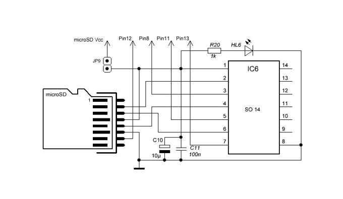 bo duino - atmega328 arduino compatible board
