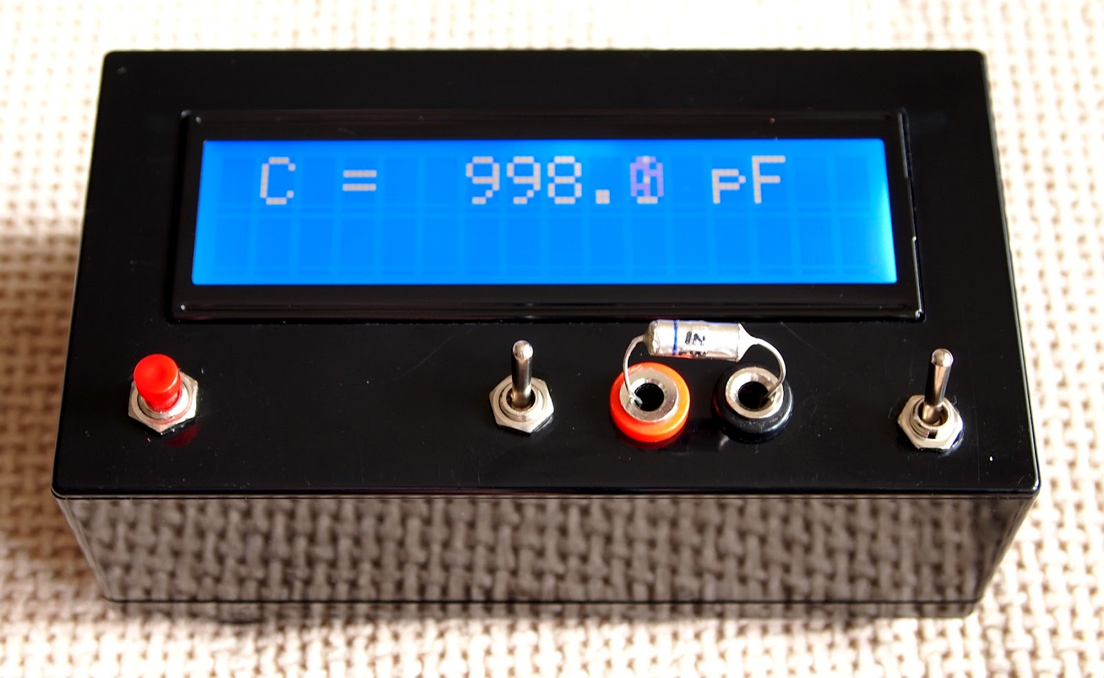 Electric Meter Wiring Diagram Lc2a Libraries Digital Emprendedor Link On Amp