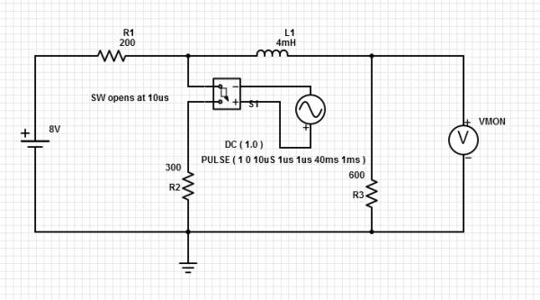 RL_Circuit