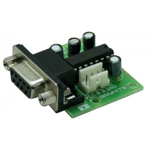 RS232_Module_PIC