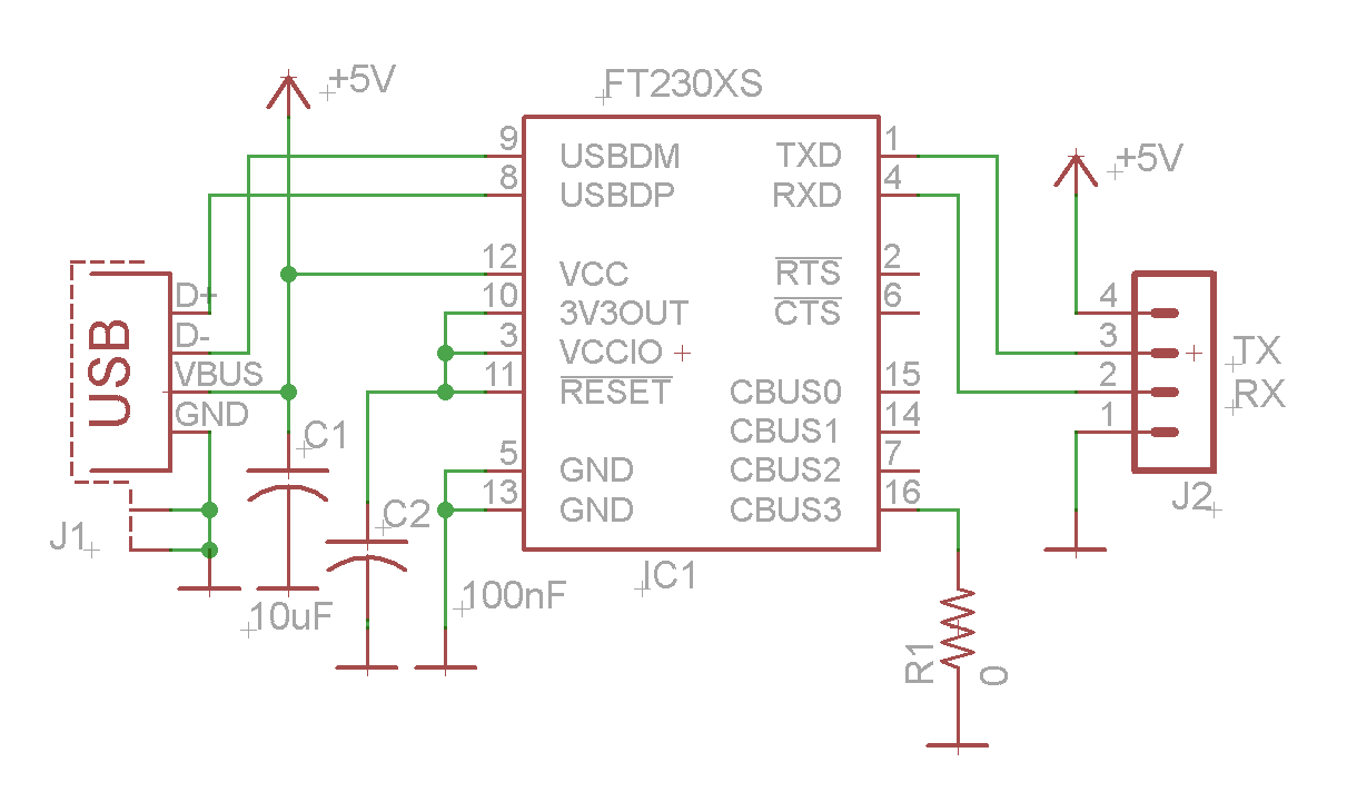 usb to rs232 converter circuit diagram wiring diagram u2022 rh championapp co usb to serial cable wiring diagram usb to serial adapter circuit diagram