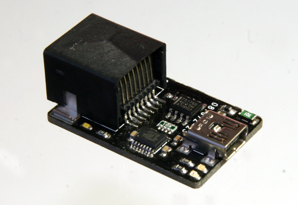 Usb To Rs485 Adapter Electronics Lab