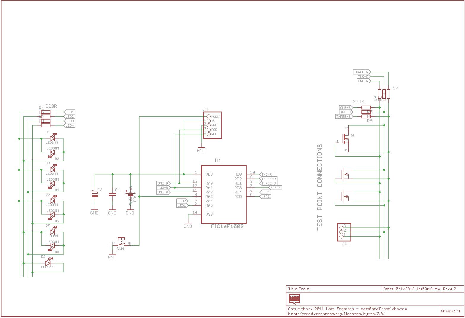 traid - transistor type  u0026 polarity identifier