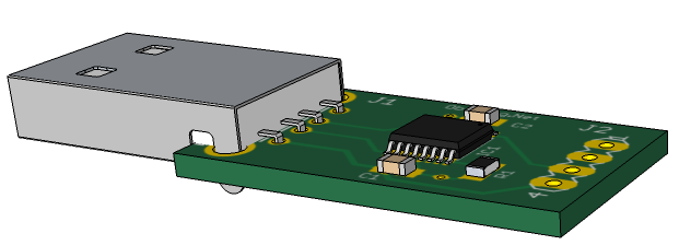 usb-2-serial-ftdi