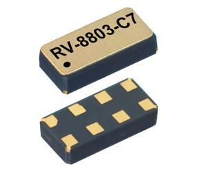 Micro Crystal RV8803C7