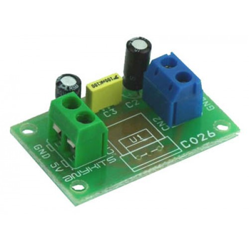 3.3V Voltage Regulator