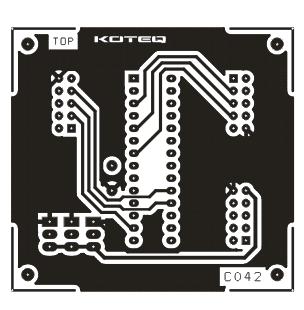 IO Expander Board - Electronics-Lab
