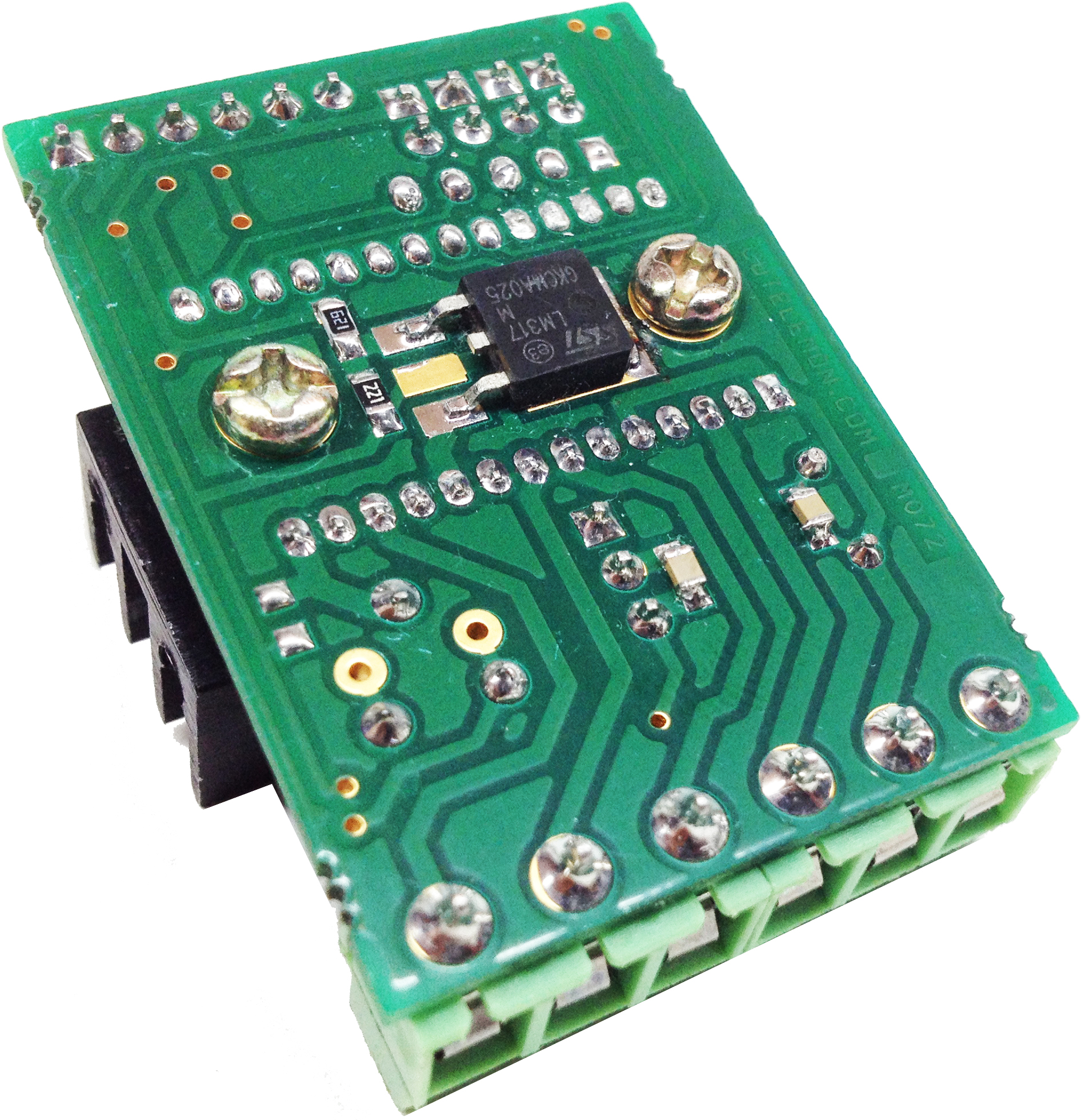 25a Bipolar Stepper Motor Driver Lv8772e Electronics Lab Unipolar Control Circuit With Pic16f877 Pic3