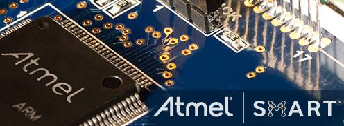 The Atmel SAM L22