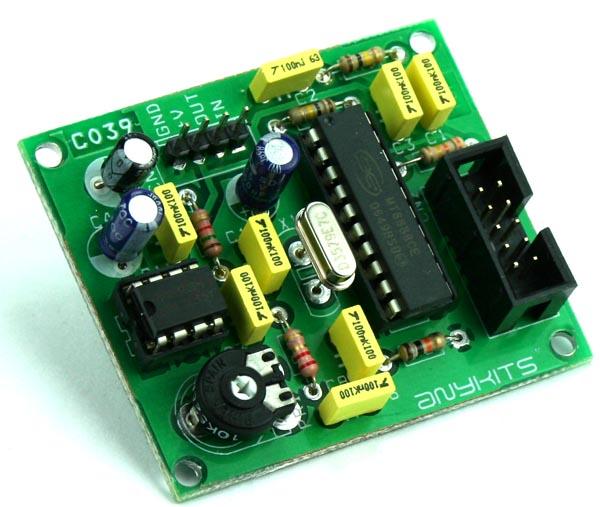 DTMF Module
