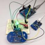 Arduino Radar Tutorial: Fading an LED With My Breath