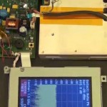 Teardown, Repair & Analysis of a Rohde & Schwarz FSH3 3.0GHz Portable Spectrum Analyzer