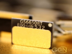 650V, 100A GaN transistors on show