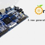 Orange Pi undercuts Raspberry Pi