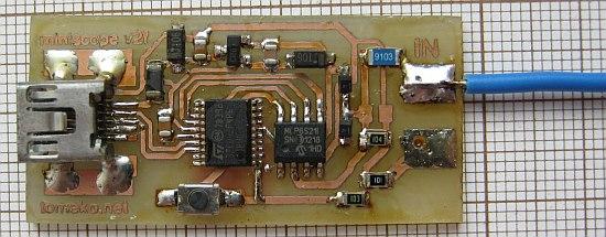 Miniscope v2f