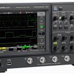 EEVblog #790 – Lecroy Wavejet 354 Touch Oscilloscope Teardown