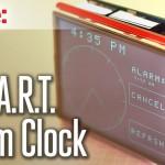 S.M.A.R.T. Alarm Clock