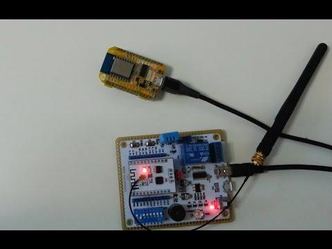 Using Arduino Ide to upload code to ESP8266