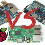 Raspberry Pi 2 VS Orange Pi 2 VS BPi-M2