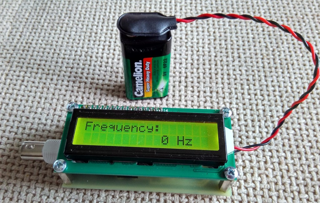 FreqCounter(16F628A,LCD,4)
