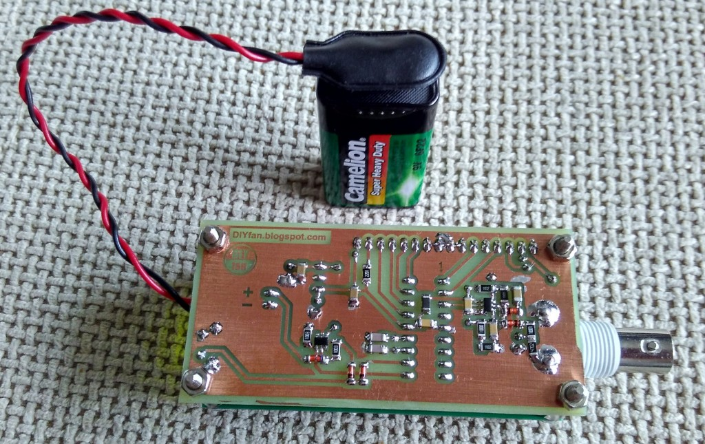 FreqCounter(16F628A,LCD,5)