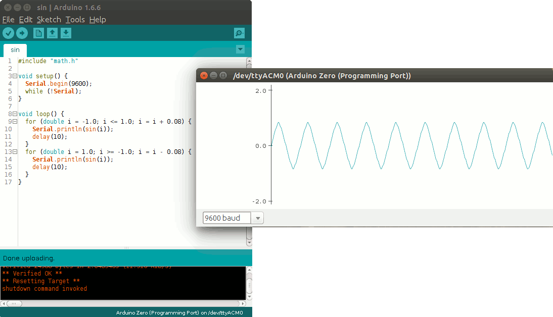 Arduino ide software download for android