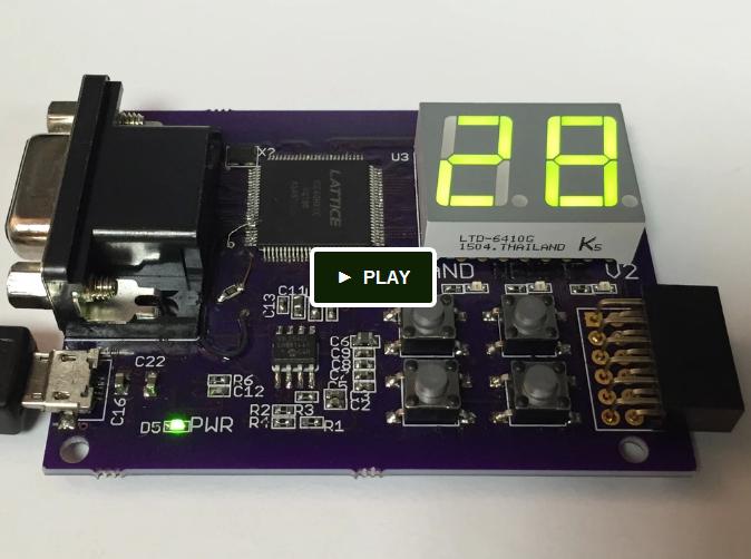 FPGA_Board