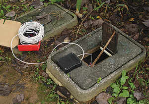 Build a Wireless Water Meter for Your Home