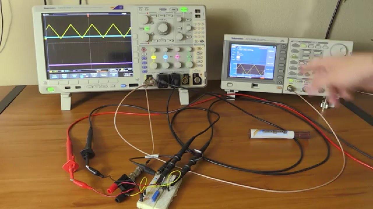 Generating PWM Signals