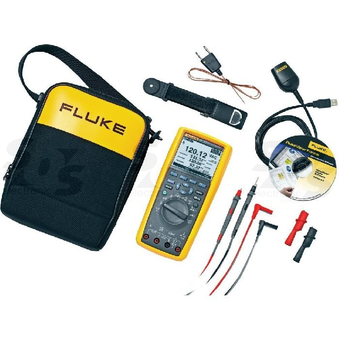 Fluke – Quality First