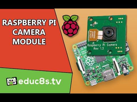 Raspberry Pi Tutorial: Camera Module easy tutorial on a Raspberry Pi A+