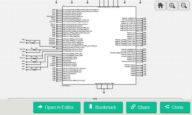 Kinetis KEA128 StarterTRAK for CAN Applications