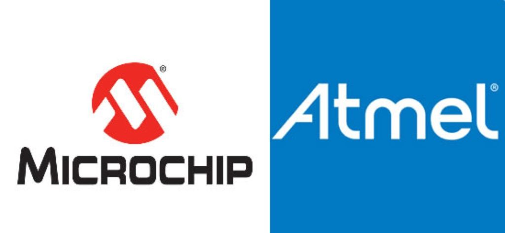 Microchip to Buy Atmel for Nearly $3.6 Billion