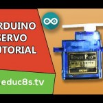 Arduino Tutorial: Using a Servo SG90 with Arduino
